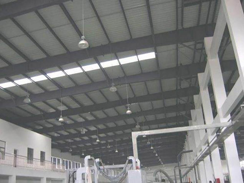 扬州市江都区厂房装修需考虑的几点因素?