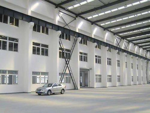 扬州市邗江区厂房装修要注意的事项有哪些?