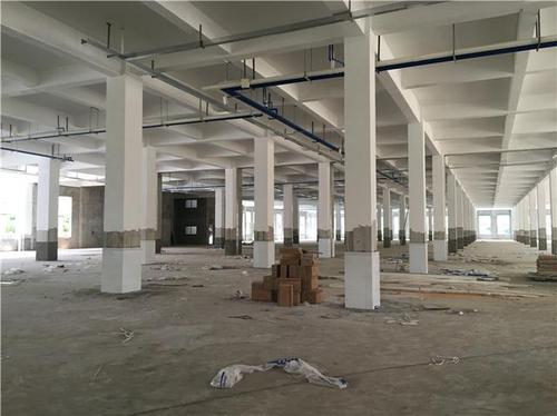 扬州广陵区厂房装修怎么挑选装修材料?